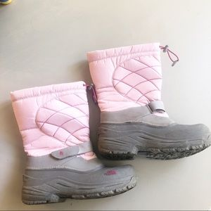 The North Face Winter Snow Boots